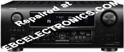 Denon AVR4310 Repair Service